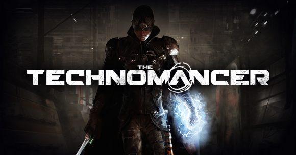 Technomancer 1