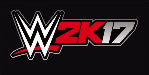 WWE2K17Logo