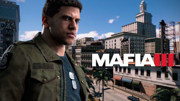 Reviews van Mafia iii