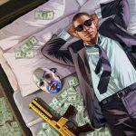 Next-gen versie Grand Theft Auto V draait op 4K/60 fps