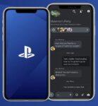 Beta update voor PlayStation app laat gebruikers screenshots en video's delen